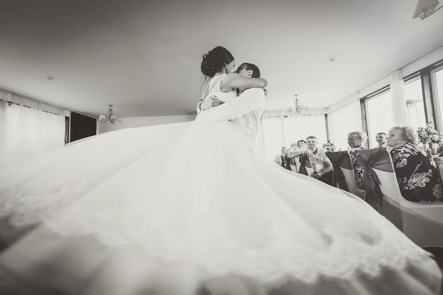 Wedding photographer Viktoriya Nedvigina (VNphoto). Photo of 24.07.2016