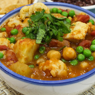 Super-Quick Aloo Gobi Recipe