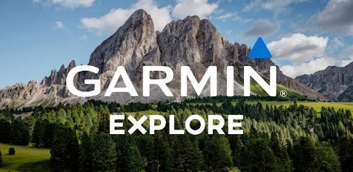 Garmin Explore™ - Apps on Google Play