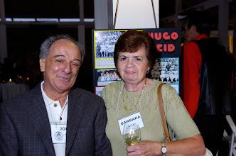Photo: Joe and Barbara Farino