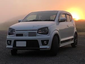 アルトワークス HA36S H30年 4WD MTのカスタム事例画像 リボーンさんの2020年08月24日11:40の投稿