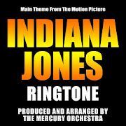 Indiana Jones Ringtone  Icon