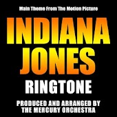Indiana Jones Ringtone