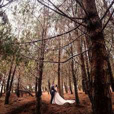 Wedding photographer Javier y lina Flórez arroyave (mantis_studio). Photo of 28.12.2016