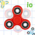 Fidget Spinner.io - Onlinе Multiplayer icon