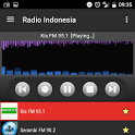 RADIO INDONESIA icon