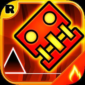 Geometry Dash Meltdown v1.03 MOD APK Unlocked | Editor