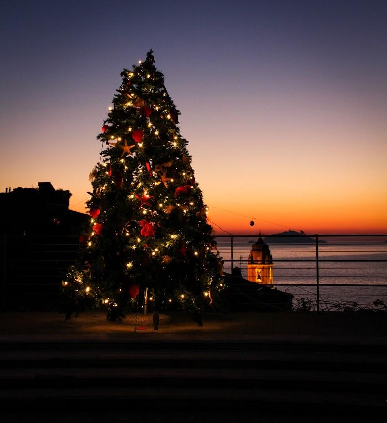 Natale nel Golfo dei Poeti di LukeAndo73