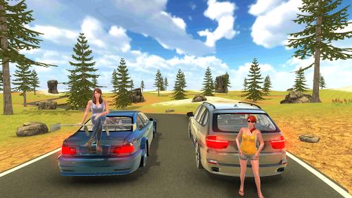 X5 Drift Simulator 1.2 screenshots 8