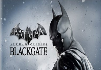 Batman Arkham Origins Blackgate Deluxe Edition [Full] [Español] [MEGA]