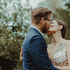 Wedding photographer Michał Gałczyński (Galczynskifoto). Photo of 05.03.2018