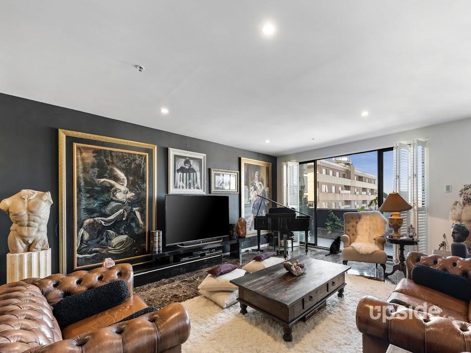 Main photo of property at 305/405 High Street, Northcote 3070