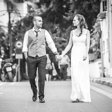 Wedding photographer Nicole de Castro (nicoledecast). Photo of 31.12.2015