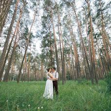Свадебный фотограф Виталий Щербонос (Polter). Фотография от 02.07.2016