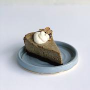 Hojicha Cheesecake