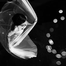 Wedding photographer Aleksandr Portov (portosik). Photo of 04.02.2018