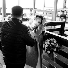 Wedding photographer Albina Belova (albina12). Photo of 21.05.2018