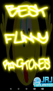 Best Funny Ringtones- screenshot thumbnail