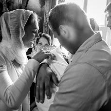 Wedding photographer Kristina Farnakeeva (Farnak20). Photo of 08.10.2018