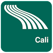 Cali Map offline