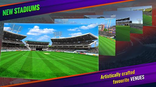 Cricket League GCL : Cricket Game 3.7.9 screenshots 6