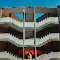 Wedding photographer Van Tran (ambient). Photo of 16.11.2018