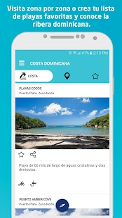Costa Dominicana- screenshot thumbnail