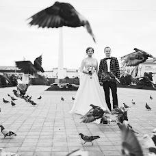 Wedding photographer Anna Mityaeva (Mityaeva). Photo of 02.10.2018