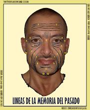 Photo: LÍNEAS Y MEMORIA DEL PASADO WWW.MORFOPSICOLOGIA.ORG MOISÉS ACEDO CODINA