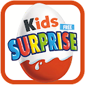 Surprise Eggs - Toys for Kids icon