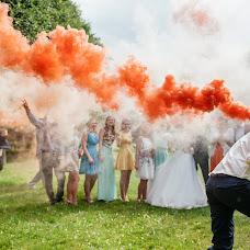 Wedding photographer Yuriy Vasilevskiy (Levski). Photo of 29.06.2017