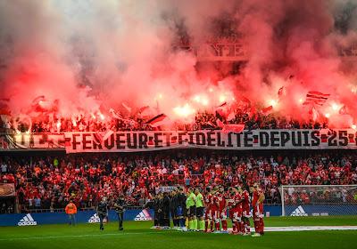 Clasico : Quel onze pour le Standard de Liège ?