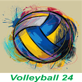 Volleyball 24