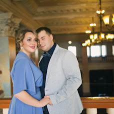 Wedding photographer Elizaveta Zorych (ZorychLissa). Photo of 10.04.2016