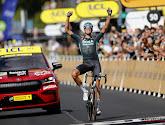 """Nummer 2 uit Parijs-Roubaix 2019 maakt droom waar: """"Triest dat Sagan koers moest verlaten, zege is voor familie"""""""