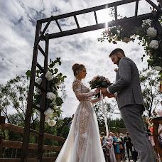 Wedding photographer Margarita Domarkova (MDomarkova). Photo of 13.08.2018