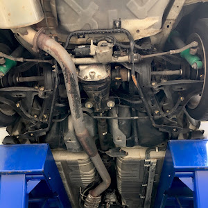 スカイライン ECR33 GTS25t タイプM SPECⅡ 4Dのカスタム事例画像 tuxedoさんの2019年09月21日13:29の投稿
