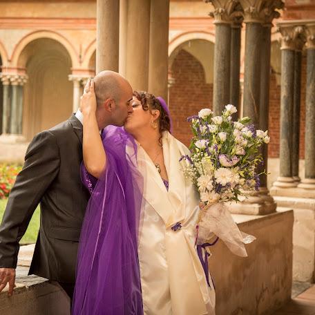 Wedding photographer Gaetano Mogavero (GaetanoMogaver). Photo of 25.08.2016