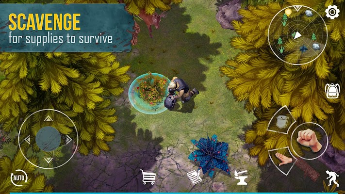 Live or Die: survival Screenshot Image