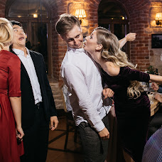 Wedding photographer Anna Radzhabli (radzhablifoto). Photo of 03.10.2018