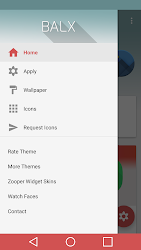 Balx – Icon Pack 159.0 APK 3