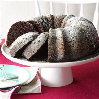 Contest-Winning Moist Chocolate Cake.