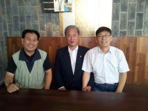 [인물탐구] 민주평화당 유성엽의원