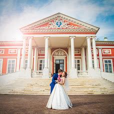 Свадебный фотограф Анна Кова (ANNAKOWA). Фотография от 21.10.2016