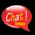 imo appels video gratuit prank icon
