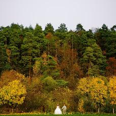 Wedding photographer Angelina Nusina (nusinaphoto). Photo of 19.10.2017