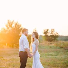 Wedding photographer Stasya Maevskaya (Stasyama). Photo of 20.09.2017