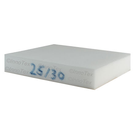 Polyeter 25kg/m3 130N (Medelfast)