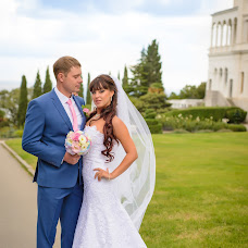 Wedding photographer Andrey Tolstyakov (D1cK). Photo of 21.03.2017