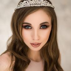 Wedding photographer Anastasiya Soloveva (solovijovaa). Photo of 13.09.2018